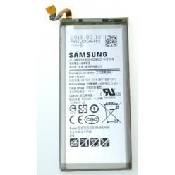 Samsung Galaxy Note 8 N950F - Battery