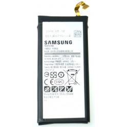 Samsung Galaxy J3 J330 (2017) - Battery