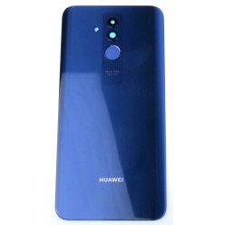 Huawei Mate 20 lite - Battery cover blue - original