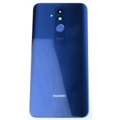 Huawei Mate 20 lite battery cover blue original