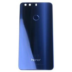 Huawei Honor 8 Dual Sim (FRD-L19) - Battery cover blue - original