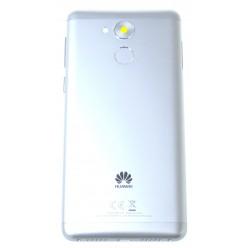 Huawei Nova Smart battery cover silver original