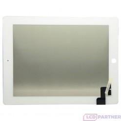 Apple iPad 2 Dotyková plocha biela