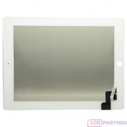 Apple iPad 2 - Touch screen white