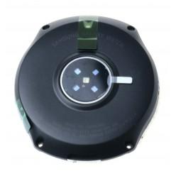 Samsung Galaxy Watch 46mm SM-R800 - Battery cover black - original