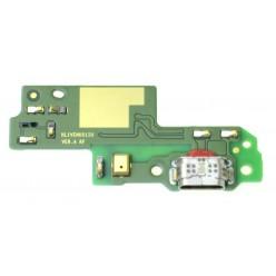 Huawei P9 Lite (VNS-L21) - Charging flex - original