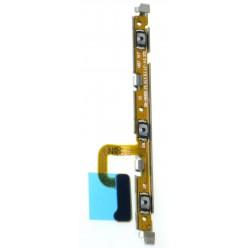 Samsung Galaxy Note 9 N960F - Flex bočních tlačítek - originál