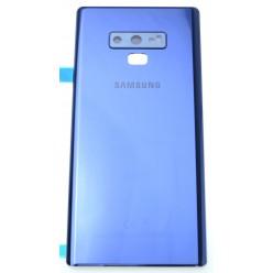 Samsung Galaxy Note 9 N960F - Kryt zadný modrá - originál