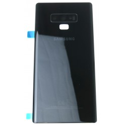 Samsung Galaxy Note 9 N960F Battery cover black - original