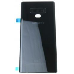 Samsung Galaxy Note 9 N960F - Kryt zadní černá - originál
