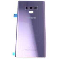 Samsung Galaxy Note 9 N960F - Kryt zadný fialová - originál