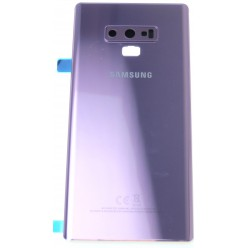 Samsung Galaxy Note 9 N960F - Battery cover violet - original