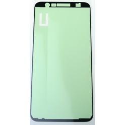 Samsung Galaxy J6 Plus J610F, J4 Plus (2018) J415F - LCD adhesive sticker - original