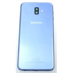 Samsung Galaxy J6 Plus J610F - Kryt zadný šedá - originál