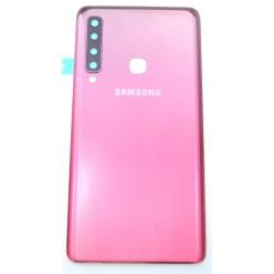 Samsung Galaxy A9 (2018) A920F - Kryt zadný ružová - originál