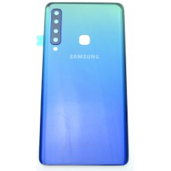 Samsung Galaxy A9 (2018) A920F - Battery cover blue - original