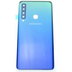 Samsung Galaxy A9 (2018) A920F - Kryt zadní modrá - originál