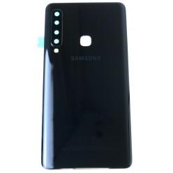 Samsung Galaxy A9 (2018) A920F - Kryt zadný čierna - originál