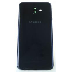 Samsung Galaxy J6 Plus J610F - Kryt zadný čierna - originál
