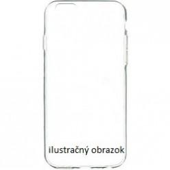 Tactical Huawei Mate 20 lite puzdro transparentné