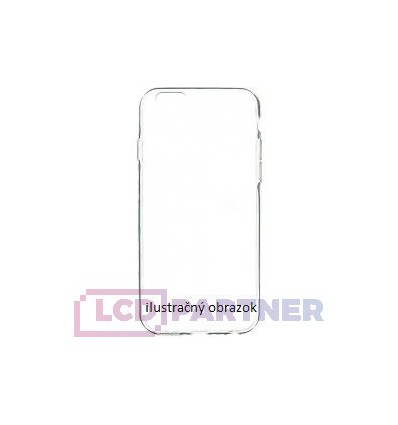 Tactical Huawei Mate 20 lite Transparent cover