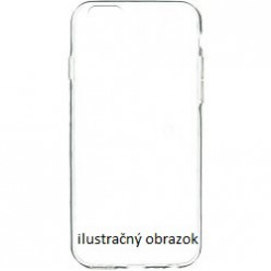 Tactical Xiaomi Mi A2 Lite pouzdro transparentní
