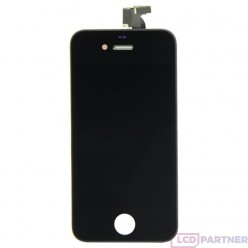 Apple iPhone 4 - LCD + touch screen black - TianMa