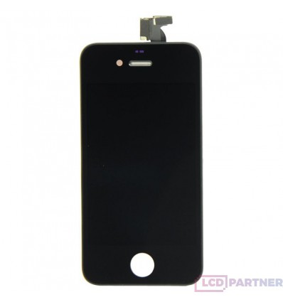 Apple iPhone 4 LCD + touch screen black - TianMa