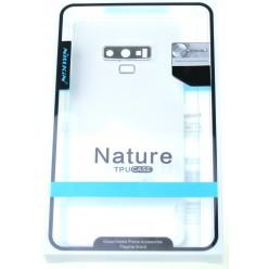 Samsung Galaxy A6 Plus (2018) Nillkin Nature TPU puzdro priesvitná