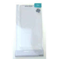 Mercury Huawei Y5 Prime (2018) Transparent cover