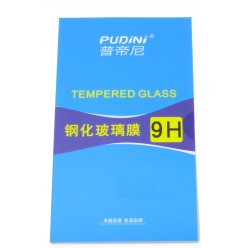 Apple iPhone Xr pudini tempered glass