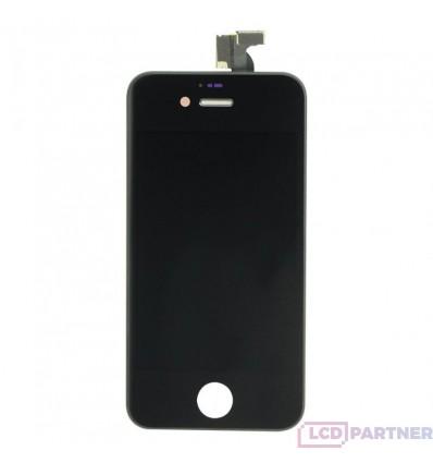 Apple iPhone 4S LCD displej + dotyková plocha čierna - TianMa