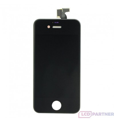 Apple iPhone 4S LCD + touch screen black - TianMa