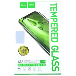 hoco. Apple iPhone Xs Max A12 tempered glass black