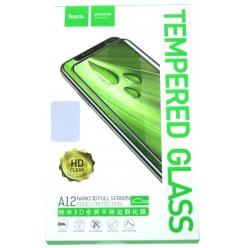 hoco. Apple iPhone Xs Max A12 temperované sklo černá