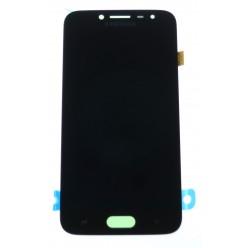 Samsung Galaxy J2 Pro (2018) J250F - LCD displej + dotyková plocha černá - originál