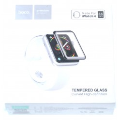 hoco. Apple Watch 44mm tempered glass black