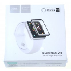 hoco. Apple Watch 40mm temperované sklo čierna