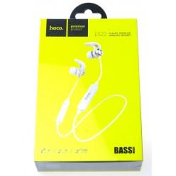 hoco. ES22 sporting bluetooth earphone white