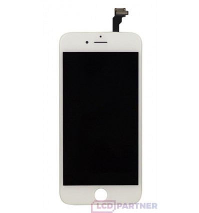 Apple iPhone 6 LCD original biela
