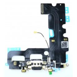 Apple iPhone 7 - Charging flex black