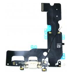 Apple iPhone 7 Plus - Charging flex white