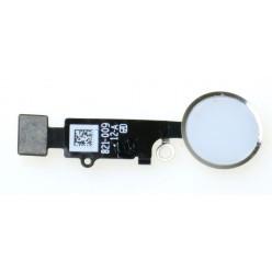Apple iPhone 8 Plus - Flex homebutton stříbrná