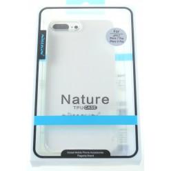 Apple iPhone 7 Plus, 8 Plus Nillkin Nature TPU cover clear