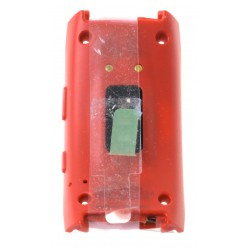 Samsung Gear Fit2 Pro SM-R365 - Kryt zadní červená - originál