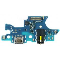 Samsung Galaxy A7 A750F - Charging flex - original