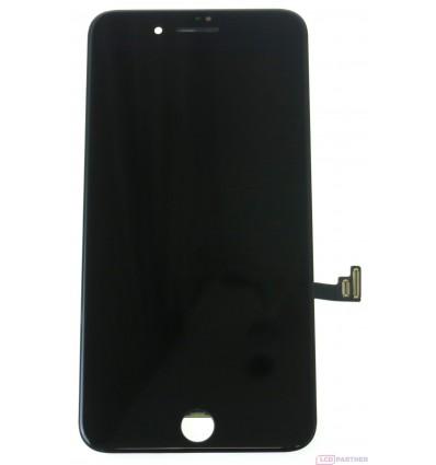 Apple iPhone 8 Plus LCD displej + dotyková plocha čierna - repas