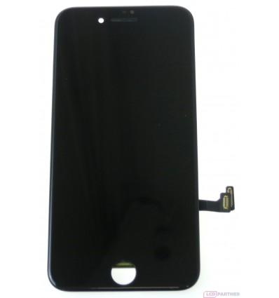 Apple iPhone 8 LCD displej + dotyková plocha čierna - repas
