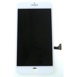 Apple iPhone 7 Plus LCD displej + dotyková plocha biela - repas