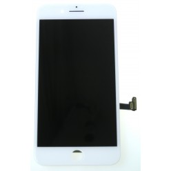 Apple iPhone 7 Plus - LCD displej + dotyková plocha bílá